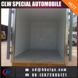Хороший автомобиль холодильника Van груза холодильника Changan 1t сбываний