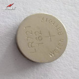 1.5V 72mAhアルカリボタンのセル電池AG9
