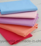 Fabricación Tc 65/35, 45X45, 110X76, telas que embolsan teñidas sólidas de China que alinean telas