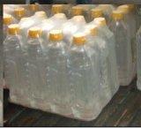 Машина для упаковки Shrink для бутылок с пусковой площадкой