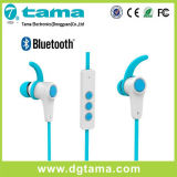 Bluetooth Headphone4.1ステレオのHandfreeの練習の連続した体操はヘッドセットのイヤホーンを遊ばす