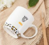 Tazas de cerámica populares de la varia talla confiable con el esmalte