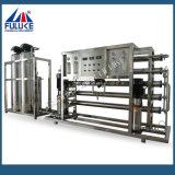 Filtro de agua puro industrial del tratamiento de aguas del sistema de ósmosis reversa