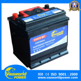 Батарея автомобиля высокого качества 12V45ah 54551 Mf DIN
