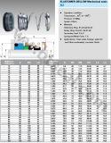 Selo mecânico do fole do elastómetro (T2)