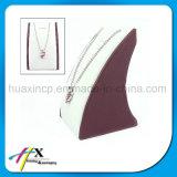 사치품은 아크릴 보석 목걸이 전시 모형을 주문 설계한다