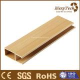Migliore soffitto composito di vendita del PVC del materiale da costruzione WPC per il commercio all'ingrosso