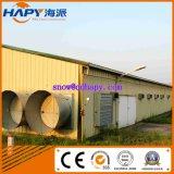 Construcción de acero del surtidor de China con nuestra propia fábrica 2016