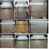 Azulejo de suelo de piedra del azulejo 800X800mm-Marble de la porcelana del material de construcción