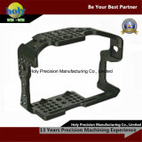 예비 품목을 유숙하는 사진 장비 CNC 기계로 가공 부속