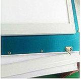Ugr<19 indicatore luminoso di comitato ultrasottile di alluminio libero del soffitto della luce intermittente LED 300X300