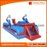 Aufblasbare Luft-Laufring-Spur-Auto-laufende Spur für Kinder (T9-605)