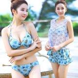 대중적인 최신 판매 여자 기질 비키니 수영복