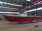 modelo do Panga de 26FT que pesca o barco longo