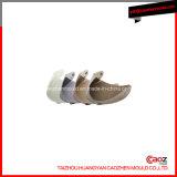 Alta calidad / plástico casco de la motocicleta del visera del molde