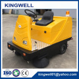 工場通りのクリーニング(KW-1360)のための自動道掃除人