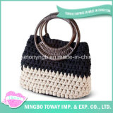 Sacs de femmes de sacs à main de modèle d'achats de qualité de vente