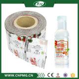 Contrassegno del manicotto dello Shrink del PVC per la bottiglia di acqua bevente