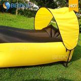 Freizeit-fauler Sofa-Strand-wasserdichter aufblasbarer Luft-Couch-Zug-Beutel