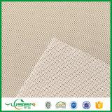Сухая Eco-Friendly ткань сетки, утешает холодные ботинки спортов выравнивая ткань сетки