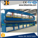 中国4-6mの油圧折る機械