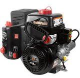 alta calidad del precio bajo del motor de 208cc Lct y ventilador de nieve del funcionamiento