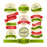 De Scherpe Apparatuur van de Matrijs van de Broodjes van het zelfklevende Etiket (vct-LCR)