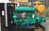 motor diesel eléctrico del cilindro 419HP 6