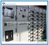 Le Module électrique Dessinent-à l'extérieur le mécanisme plaqué de métal d'intérieur de la basse tension ABB