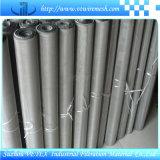 Malla de filtro de acero inoxidable para aceite