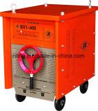 Soldador de arco CA de fio de cobre (BX1-315 / 400/500/630)