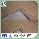 PVC de luxe Flooring Piso De Vinilico de plastique de planche de vinyle de Lvt de cliquetis
