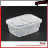 Muffa sottile di plastica del contenitore di alimento della parete di buona qualità