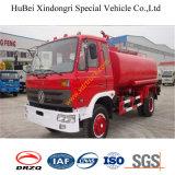 prix Euro4 de camion de lutte contre l'incendie de 4ton Dongfeng