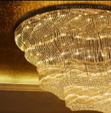 Verlichting van het Plafond van Phine de Luxueuze met Kristal