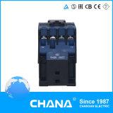 O contator magnético de LC1 Cjx2 AC/DC com CB Semko do Ce Certificated