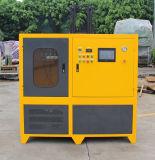 白熱ワイヤーFlammabityの試験装置機械