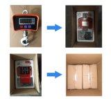 IP65와 방진 전자 기중기 무게를 다는 가늠자는 방수 처리한다
