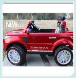 De grote 4*4 Auto van de Jeep van de Aandrijving met 2.4G RC