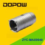 Отверстие увидело Masonry SDS Макс кирпича наборов (40mm 1.57in)
