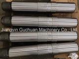 Zuigers van de Vervangstukken van de Breker van de Machines van Guchuan de Hydraulische met Uitstekende kwaliteit