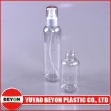 90ml SGS 증명서 - 실린더 시리즈 (ZY01-B134)를 가진 플라스틱 애완 동물 병