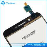 Asus Zenfone Zc500tg Tactil LCDのための元のLCDそしてタッチ画面アセンブリは行く