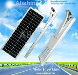 Garten der neuen Energie-30W im Freien LED, der Sonnenenergie-Straßenlaternebeleuchtet