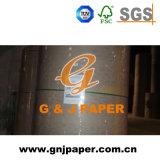 Pulpa reciclada 70-200GSM papel corrugado hecho para el cartón para la venta al por mayor