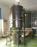 Флюидизированный Drying гранулаторй для сока дробит
