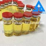 점화 지방질을%s 주문을 받아서 만들어진 노란 기름 액체 Trenbolone Enanthate