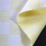 Tela de acrílico popular del telar jacquar del Spandex