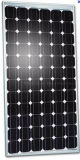 панель солнечных батарей машины испытание 12V 180W испытанная Mono для электрической системы 22kw