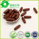 O melhor Isoflavone Softgel 1000mg da soja do suplemento à nutrição